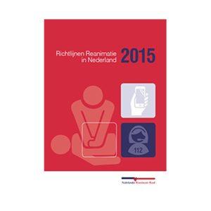 Richtlijnen Reanimatie in Nederland 2015